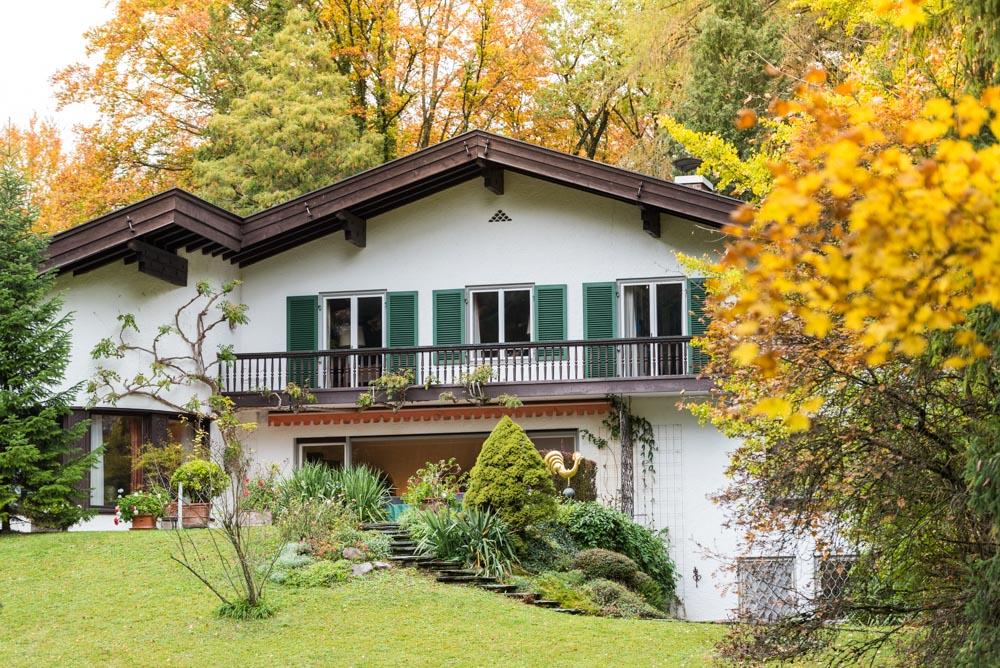 Villa Sawallisch
