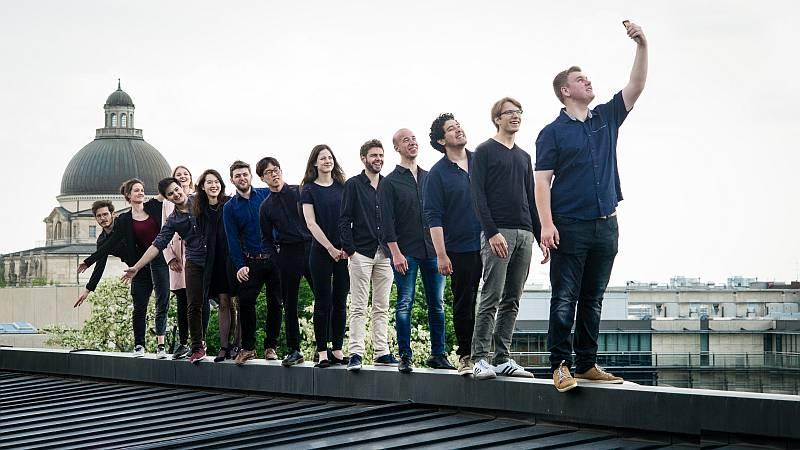 Orchesterakademie des Bayerischen Staatsorchesters (interner Kurs)