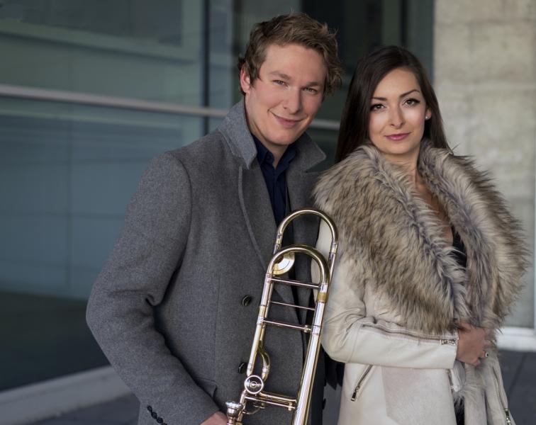 Kammerkonzert – Posaune in Classic
