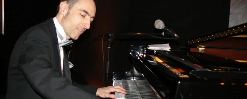 Jazz in der Villa Sawallisch