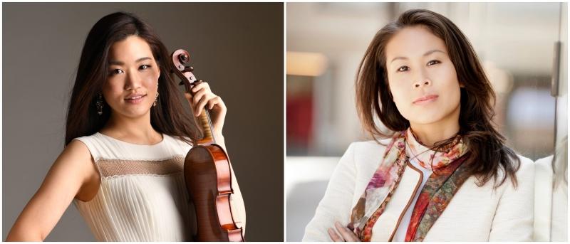 Stars von morgen: Naoka Aoki