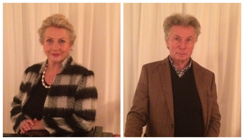 Meisterkurs Gesang mit Prof. Fenna Kügel-Seifried