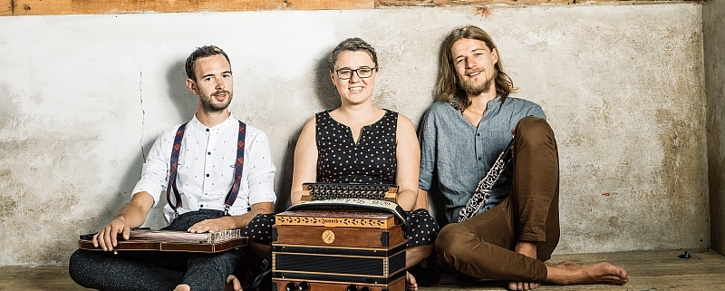 Tschejefem-Trio