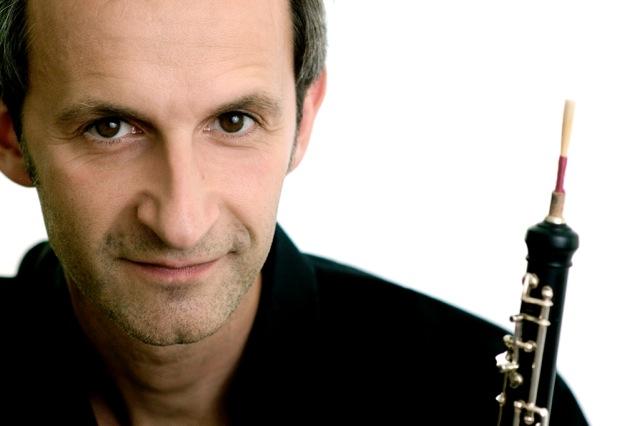 Meisterkurs Oboe