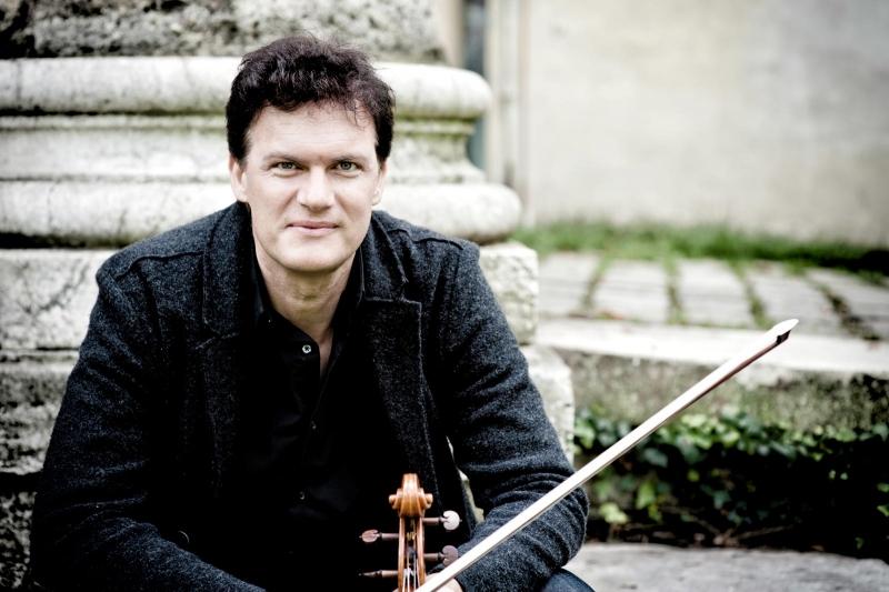 Abschlusskonzert Meisterkurs Viola