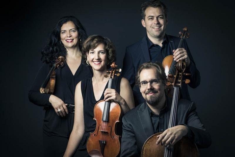 Gropius Quartett