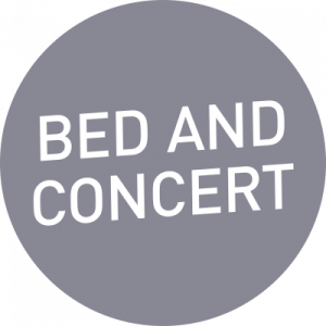 Bed and Concert
