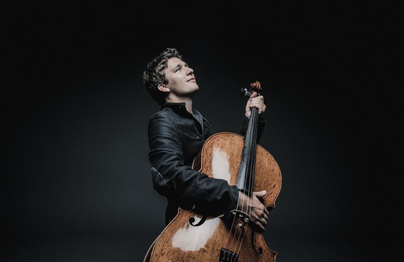 Abschlusskonzert Meisterkurs Cello